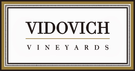 Vidovich Vineyards Logo